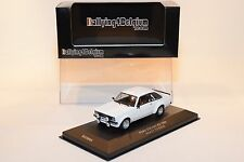 / RALLY4BELGIUM RICH004 FORD ESCORT RS 1800 READY TO RACE MIB!!