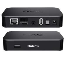 Infomir MAG 256 IPTV STB - used