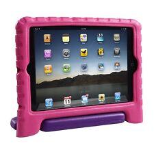 iPad Mini 1 2 3 Retina Case Kids Safe Shock Drop Proof Padded Handle Cover Stand