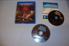 Public Enemies (Blu-ray/DVD, 2011, 2-Disc Set)