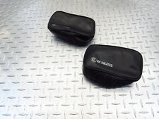 1983 83 HONDA GOLDWING GL1100I 1100 INTERSTATE KC HILITES COVERS SET FOAM