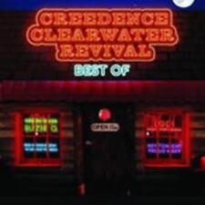 Best Of von Creedence Clearwater Revival (2008)