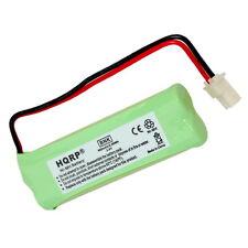 HQRP Batería para Vtech DS6401, DS6421, DS6421-2, DS6421-3, DS6421-4, DS6422