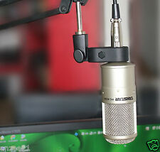 TAKSTAR PCK200 Pro Recording, broadcasting, Sing Cardioid Condenser Microphone