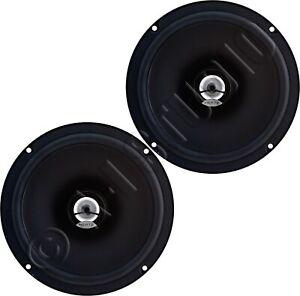 "HERTZ DCX 165.3 CAR AUDIO STEREO 6.5"" 2-WAY DIECI SERIES SPEAKERS SET/PAIR"