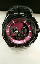 Renato 50mm Mostro Swiss Chrono Sapphire Crystal Limited Ed: X/100 EVER MADE!