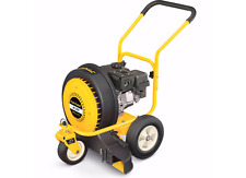New Cub Cadet Js 1150 Jet Sweep Leaf Blower