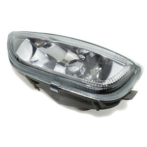New Driver Side Front LH Fog Lamp Light Assembly For Toyota Corolla 8122002030