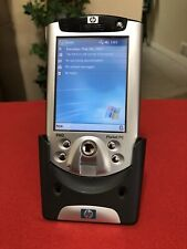 Hp Ipaq Pocket Pc h5555; Used - Good Condition. Slim Keyboard included
