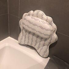 Bath Tub Pillow in case High Quality