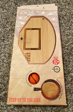NEW Tiki Toss Free Toss Basketball Ring Toss Game FREE Shipping