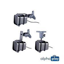 Lautsprecher-Deckenhalterungen für TV - & Heim-Audio