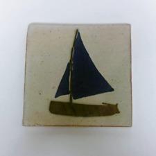Trent Pottery, Art Ceramic Tile Tile