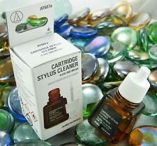 ♫ Stylus Cleaner AUDIO TECHNICA At 607a Cleansing Stiletto cartridge Turntable