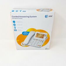 At&T Cl4940 Single Line Corded Phone, No Phone!