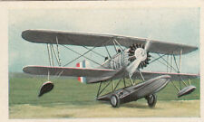 N°193 US Air Force Aircraft Vought 0 2 U World War Germany WWI 30s CHROMO