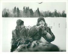 1971 Mon Oncle Antoine Jean Duceppe Jacques Gagnon Original Press Photo