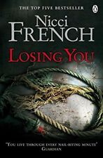 Losing You-Nicci French