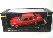 1 43 Ixo Mercedes 450 SEL W116 1975 Red