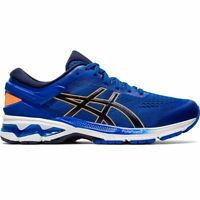 ASICS GEL-KAYANO 26  Scarpe Running Uomo Support TUNA BLUE PEACOAT 1011A541 402