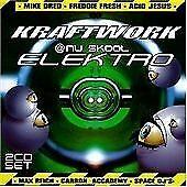 Various : Kraftwork @ Nu Skool Elektro CD Highly Rated eBay Seller, Great Prices