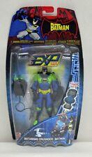 The Batman Animated EXP Batarang Crusader Batman Mattel NIP 4+ 2006 S203-22