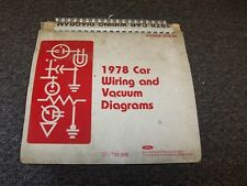 s l225 repair manuals & literature for lincoln mark v ebay Chevy Wiring Harness Diagram at bayanpartner.co