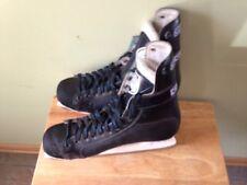 CCM 3500 Hockey Ice Skates w SLM Blades US Size 10 Used  hockey skates