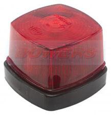 HELLA 2SA003057021 RED REAR MARKER LAMP LIGHT CARAVAN IFOR WILLIAMS TRAILER