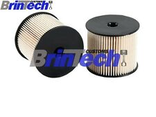 Fuel Filter 2001 - For PEUGEOT 406 - D9 HDi Turbo Diesel 4 2.0L DW10ATE [ZQ]