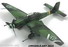 "Ixo Altaya 1/72 Junkers Ju 87G-1 Stuka ""Tank Killer"" Luftwaffe StG2,Germany 1944"