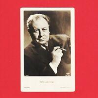 "Ansichtskarte Emil Jannings ""Ross"" Verlag A 3201/1 Tobis Foto Quick"