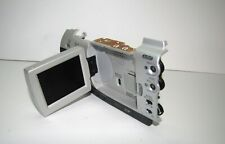 Complete LCD Screen with Lateral Body Panel Part for Canon GL2