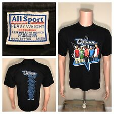 Vintage 2001 O-Town Tour Concert Shirt Boy Band Bsb back street boys nsync Rare