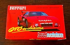 JOUEF EVOLUTION FERRARI 288 GTO EVOLUZIONE NEW  1/43 SCALE no/ BBR AMR BANG