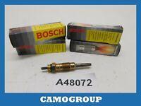 4 Pieces Glowplug Glow Plug Bosch FIAT Bravo Lancia kappa 0250202034