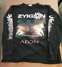 Zyklon Aeon (Men's XL) Long-sleeve Shirt