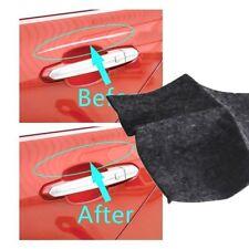 Car Scratch Repair Remover Eraser Car Polish Painting Surface Rag Magic Cloth UK