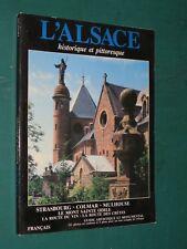 L'Alsace historique et pittoresque Anne LAENGY