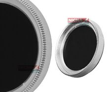 28mm 1000nm Infrared Infra-red Pass X-Ray IR Lens Filter Optical Glass 28 mm