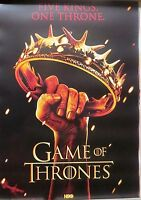 GAME OF THRONES-Crown-Licensed POSTER-90cm x 60cm-Brand New