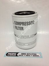 Ingersoll Rand 39329602 Oil Filter Element Rotary Screw Up6 5 Thru Up6 15c