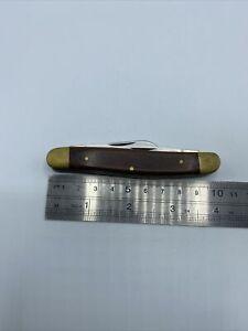 L.L.Bean Stockman Pocket Knife