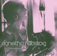 Agnetha Faltskog - My Colouring Book NEW CD
