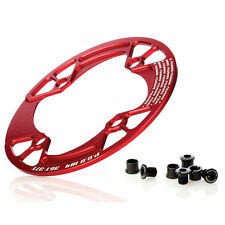 Fouriers MTB Mountain Bicycle BCD104 Chainring Bash Guard For 30-40T Chain Ring