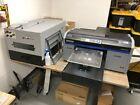 Home Business starter bundle / EPSON SureColor F2100 Direct to garment printer