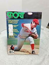 New listing Sport Magazine August 1978 Tom Seaver Reds Fair