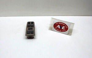 Volvo 960 900 Window Regulator Switch Year 1992 - #9128280