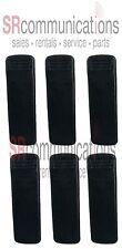 QTY 6 Belt Clip Motorola Jedi MTX MTX8000 MTX9000 HT1000 MT2000 MTS2000 JT1000
