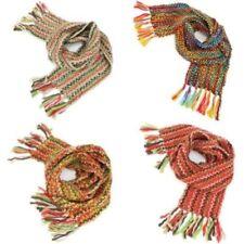 Bunte Damen-Schals & -Tücher aus Acryl